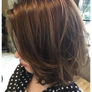 ウェットヘア ボブ 透明感 ミランダカー ヘアスタイルや髪型の写真・画像 ヘアスタイルや髪型の写真・画像