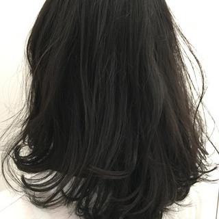 アンニュイ ゆるふわ デート 女子会 ヘアスタイルや髪型の写真・画像 ヘアスタイルや髪型の写真・画像