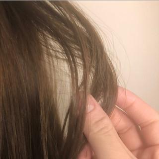 ヤ マ モ ト サ エさんのヘアスナップ