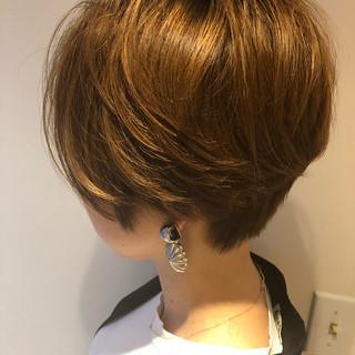 賀満 洋行/OCEAN Hair&Lifeさんのヘアスナップ