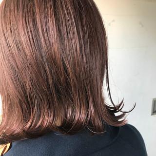 サトウユキさんのヘアスナップ