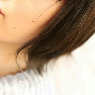 福田 淳平さんのヘアスナップ