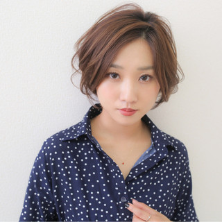 山崎 辰朗さんのヘアスナップ