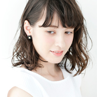 爽やか 大人かわいい コンサバ ピュア ヘアスタイルや髪型の写真・画像 ヘアスタイルや髪型の写真・画像