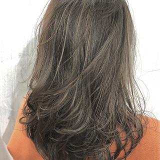 ナチュラル 黒髪 結婚式 デート ヘアスタイルや髪型の写真・画像