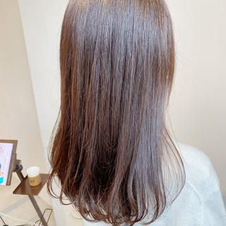 大人ロング フェミニン ロングヘアスタイル 360度どこからみても綺麗なロングヘア ヘアスタイルや髪型の写真・画像