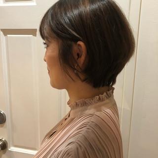 簡単ヘアアレンジ フェミニン ゆるふわ ウェーブ ヘアスタイルや髪型の写真・画像