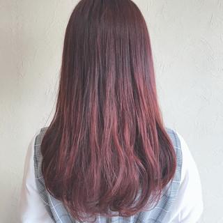 ブラウンベージュ 秋 秋冬スタイル 秋ブラウン ヘアスタイルや髪型の写真・画像