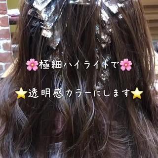 結婚式 オフィス ロング アンニュイほつれヘア ヘアスタイルや髪型の写真・画像 ヘアスタイルや髪型の写真・画像