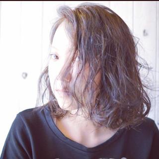 黒髪 ストリート ボブ 大人かわいい ヘアスタイルや髪型の写真・画像