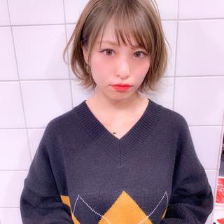 阿部展大/THEATER姉妹店knot表参道店長さんのヘアスナップ