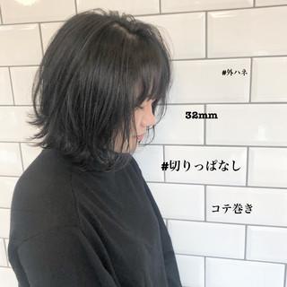 makishi.さんのヘアスナップ