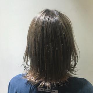 堀 雄大さんのヘアスナップ