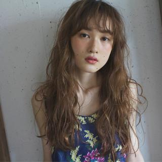 大人かわいい ストリート アッシュ 外国人風 ヘアスタイルや髪型の写真・画像