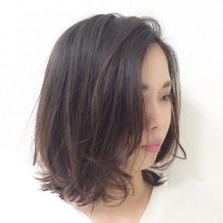 Taniguchi Yukikoさんのヘアスナップ