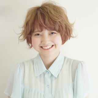 Mikako Nishiokaさんのヘアスナップ