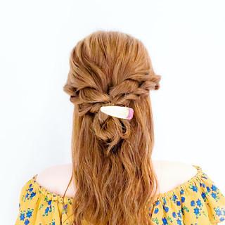 フェミニン ロング ヘアアレンジ ショート ヘアスタイルや髪型の写真・画像 ヘアスタイルや髪型の写真・画像