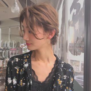 二次会 フェミニン 簡単ヘアアレンジ こなれ感 ヘアスタイルや髪型の写真・画像