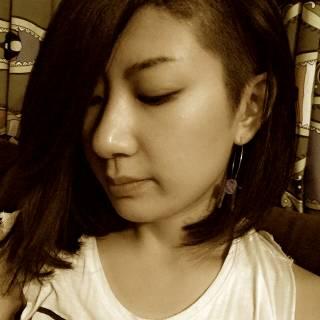 ストリート モード 外国人風 ウェットヘア ヘアスタイルや髪型の写真・画像