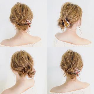 女子会 アウトドア ナチュラル ショート ヘアスタイルや髪型の写真・画像