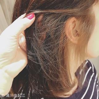 フェミニン 大人かわいい ゆるふわ デート ヘアスタイルや髪型の写真・画像