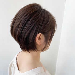 Kaoru_ishigaさんのヘアスナップ