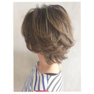 ショート ストリート パンク モード ヘアスタイルや髪型の写真・画像 ヘアスタイルや髪型の写真・画像