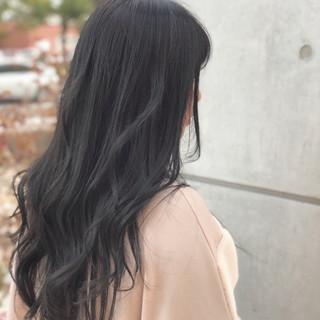 アンニュイ ナチュラル ヘアアレンジ ロング ヘアスタイルや髪型の写真・画像