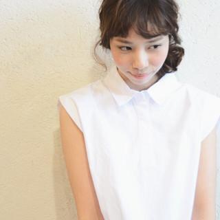 自分でできるミディアムボブアレンジ♡髪が短くても可愛いを諦めない!