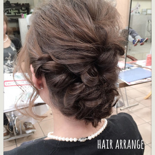 ミディアム ゆるふわ 大人かわいい ショート ヘアスタイルや髪型の写真・画像