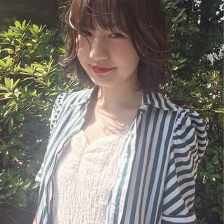 舩木 宏哉さんのヘアスナップ