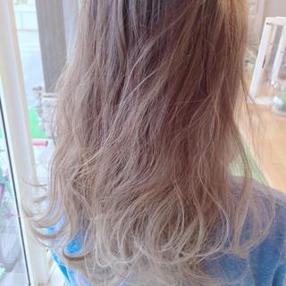 アッシュ ストリート 夏 ヘアアレンジ ヘアスタイルや髪型の写真・画像