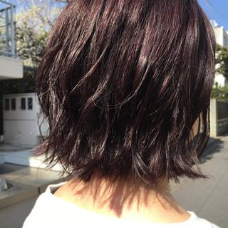 ゆるふわ フェミニン ピンク かわいい ヘアスタイルや髪型の写真・画像 ヘアスタイルや髪型の写真・画像