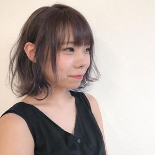 いっしゅう/ isshuさんのヘアスナップ