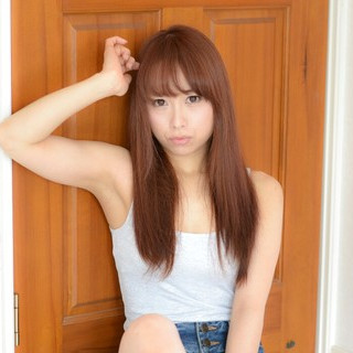 大人かわいい フェミニン 前髪あり ロング ヘアスタイルや髪型の写真・画像 ヘアスタイルや髪型の写真・画像