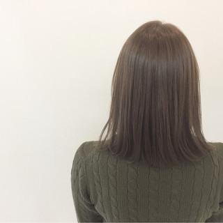 フェミニン こなれ感 色気 ニュアンス ヘアスタイルや髪型の写真・画像
