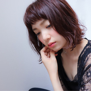 大人女子 デート 秋 色気 ヘアスタイルや髪型の写真・画像