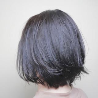 ショート フェミニン アウトドア オフィス ヘアスタイルや髪型の写真・画像