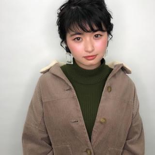 Reinaさんのヘアスナップ
