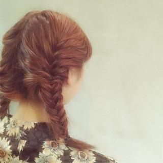 ガーリー ピュア ハイライト ショート ヘアスタイルや髪型の写真・画像