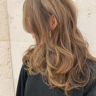 レイヤーロングヘア ロングヘア 360度どこからみても綺麗なロングヘア ロングヘアスタイル ヘアスタイルや髪型の写真・画像