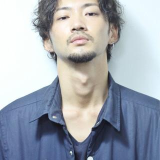 Souichrou Kakisakaさんのヘアスナップ
