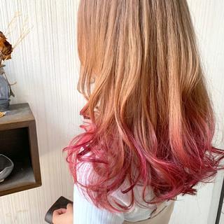 大人かわいい 簡単ヘアアレンジ ミルクティーグレージュ ミディアム ヘアスタイルや髪型の写真・画像
