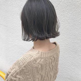 アンニュイ こなれ感 ハイライト ゆるふわ ヘアスタイルや髪型の写真・画像