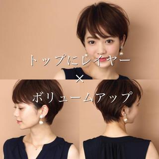 田丸麻紀 前髪 長澤まさみ ショート ヘアスタイルや髪型の写真・画像