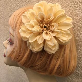 ヘアアレンジ 成人式 ガーリー ボブ ヘアスタイルや髪型の写真・画像