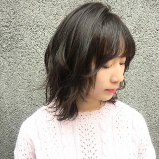 ナチュラル 大人かわいい 小顔 かわいい ヘアスタイルや髪型の写真・画像 ヘアスタイルや髪型の写真・画像