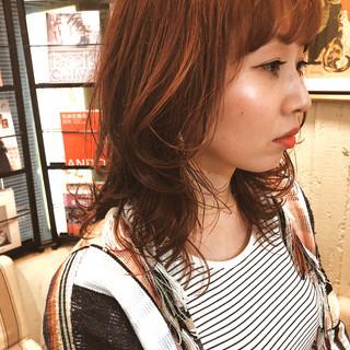 夕島 拓朗/Penelope/directorさんのヘアスナップ