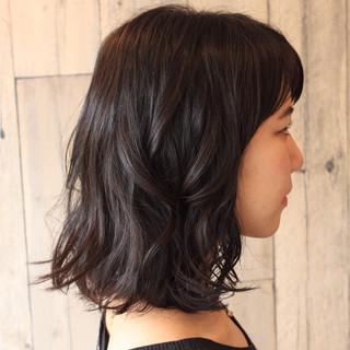 HONOKAさんのヘアスナップ