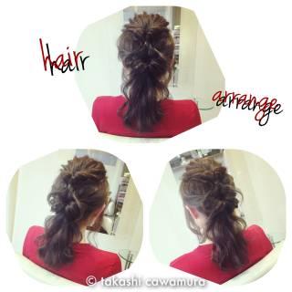 愛され コンサバ モテ髪 ヘアアレンジ ヘアスタイルや髪型の写真・画像 ヘアスタイルや髪型の写真・画像